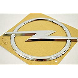 93183077 : Tailgate Rear Badge Emblem - NEW from LSC