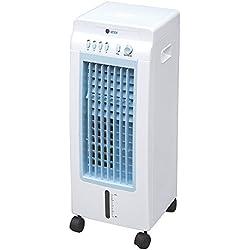 ¿Qué es Mejor Aire Acondicionado Portátil o Climatizador?