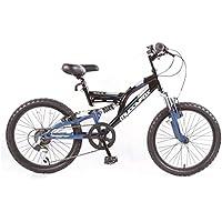 Muddyfox Boys Recoil 20 Mountain Bike