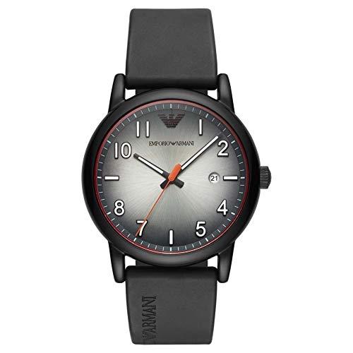 Emporio Armani AR11176 Reloj de Hombres