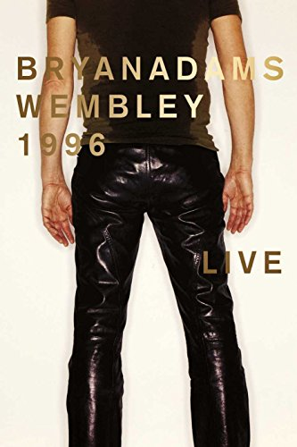 Bryan Adams - Wembley 1996