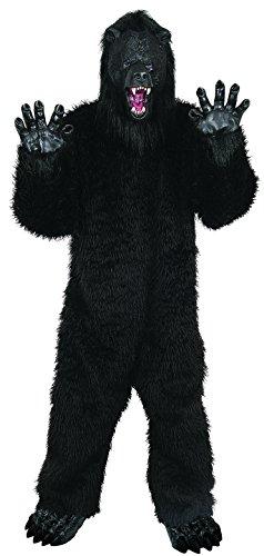 Kostüm (Gorilla King Erwachsene Kostüme)
