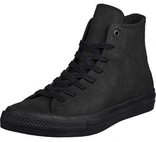 High Taylor Schwarz All Sneaker Chuck Star Herren Black Converse Ii 5BW6xXqFcw
