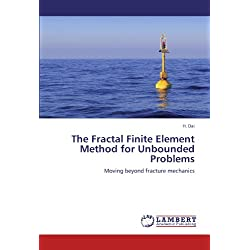 The Fractal Finite Element Method for Unbounded Problems: Moving beyond fracture mechanics