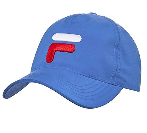 Fila Baseball Cap Max XS19FLB001 blau