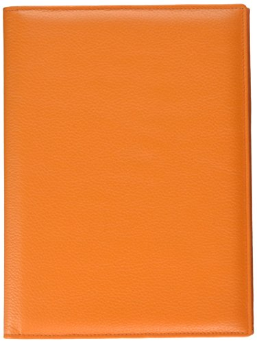 budd-leather-bound-refillable-journal-petite-leather-925-x-65-x-8-orange-us-383-28