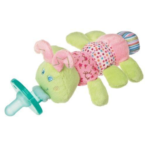 Mary Meyer Wubbanub Plush Pacifier Toy