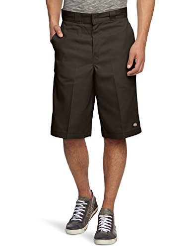 dickies-short-homme-marron-dark-brown-w33-taille-fabricant-33