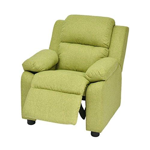 ALUK- small stool Sedia Comoda per Bambini Poltrona Singola Materiale Ecologico Colore Brillante Sedia Moderna Sedia per Bambini Sedia da Lettura Regalo di Compleanno Creativo