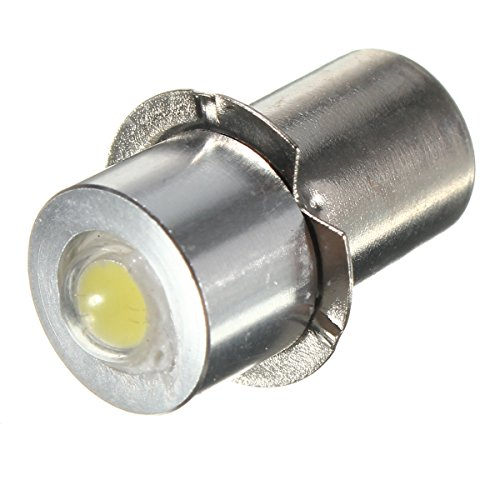 Preisvergleich Produktbild Yongse P13.5S PR2 1W weiße LED Licht Lampen mit hoher Helligkeit 6000K 100lm DC3V