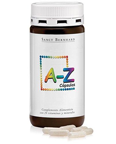 A-Z-con-24-Vitaminas-y-Minerales-150-Cpsulas