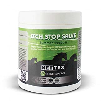 Net Tex Itch Stop Salve/Summer Freedom, 300 ml 11