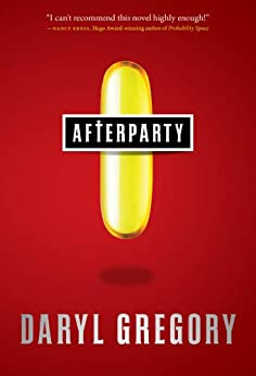 Afterparty par [Gregory, Daryl]