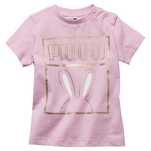 Puma Easter Babies T-Shirt Pale Pink 128