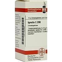 IGNATIA C 200 Globuli 10 g preisvergleich bei billige-tabletten.eu