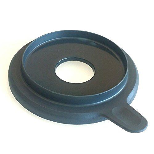 Couvercle de bol avec joint pour Vorwerk Thermomix TM5 TM 5