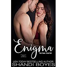 Enigma: The Final Chapter - Isaac's Story - Book 4