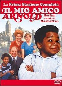 Mio Amico Arnold (Il) - Harlem Contro Manhattan - Stagione 01 (3 Dvd)