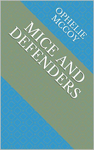 Mice And Defenders (Finnish Edition) (Defender Mouse)