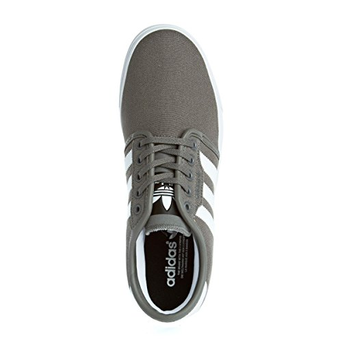 adidas Originals ,  Sneaker uomo nero (GRAU)