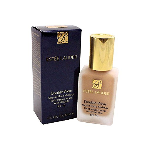 Estée Lauder Double Wear Stay in Place Make Up, Farbe 2C1, Pure Beige, 1er Pack (1 x 30 ml) -
