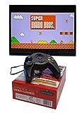 Kotak Sales 99000 in 1 Video Game Pad Built in TV Game Single