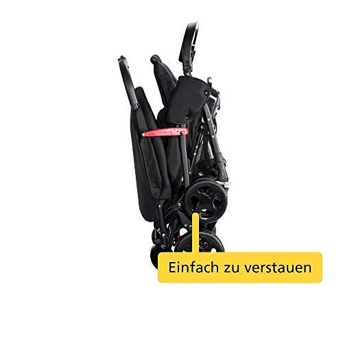 Safety 1st – Duodeal Zwillingskinderwagen - 4