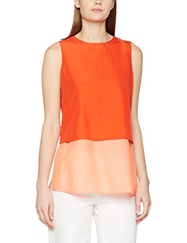 BOSS Orange Damen Bluse Civille