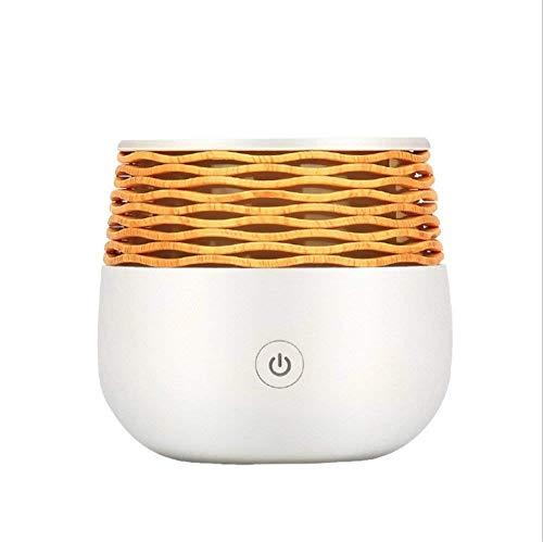 Aromatherapie Luftbefeuchter Anion Ultraschall-Öl-Aromatherapie-Maschine, Schlafzimmer Duft Lampe Haushalt Aromatherapie Öl Lampe Spray
