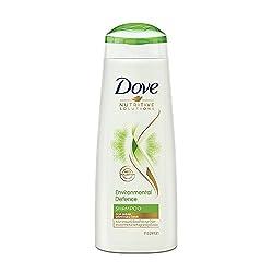 Dove Environmental Defence Shampoo, 80ml