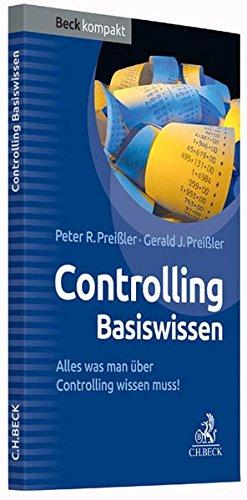 Controlling Basiswissen: Alles was man über Controlling wissen sollte
