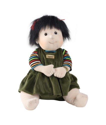 Rubens Barn 20014 Meiya Puppe Therapiepuppe