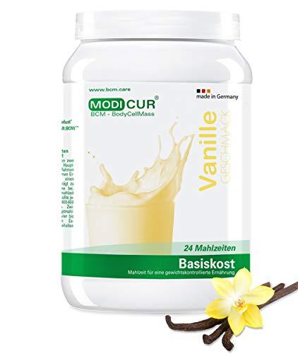 nille 1 Dose à 500g (24 Portionen/BCM Diät/Eiweißshake/BCM BodyCellMass) ()