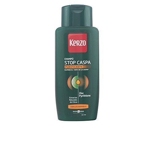 Kerzo Fortificante Normal Set di 2 Shampoo - 1 Prodotto
