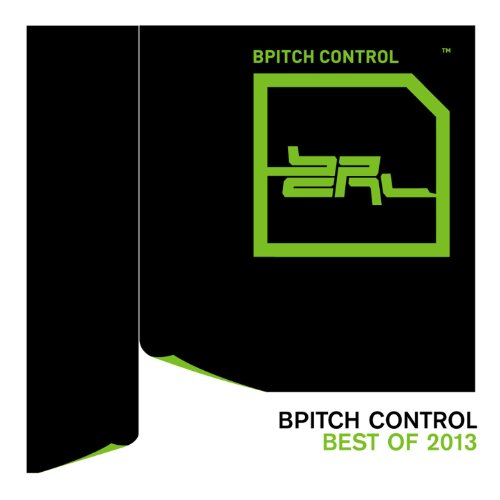 BPitch Control - Best of 2013