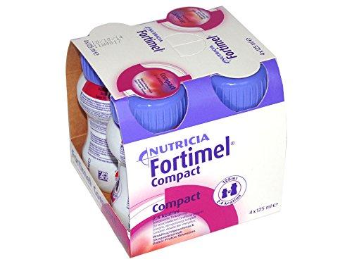 FORTIMEL Compact 2.4 bosque fruta sabor 4000 ml líquido