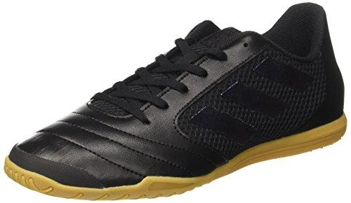 adidas Men's Ace 17.4 Sala Footbal Shoes, Black (Core Black/Core Black/Core Black),...