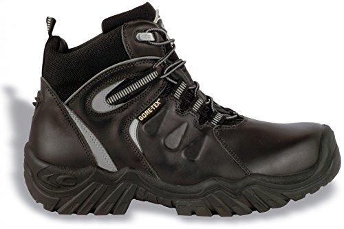 d256836b201 Cofra safety - Cofra monvisio botas de seguridad metal libre de sangre-tex  08