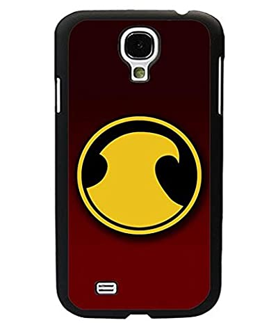 Red Robin Costume Dc - Cool Samsung Galaxy S4 i9500 Coque Case
