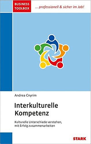 Andrea Cnyrim: Business Toolbox - Interkulturelle Kompetenz
