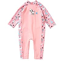 Splash About Baby UV All-in-one Sunsuit, Nina