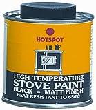 Stove Paint Tin 200ml