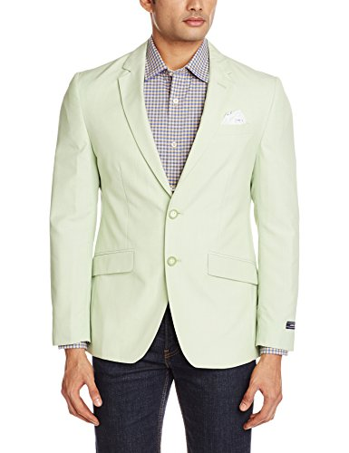 John Miller Men's Slim Fit Blazer