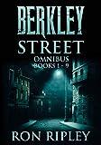 Berkley Street Series Books 1 - 9