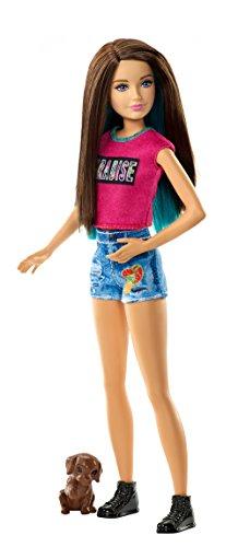 Barbie Great Puppy Adventure Skipper Doll