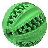 FDGT Cane Spazzolino da Denti - Dog Brushing Stick - Bastone Giocattolo per Masticare - Detergente per Denti di Cane - Regalo per L'Amante degli Animali Domesticipalla Verde