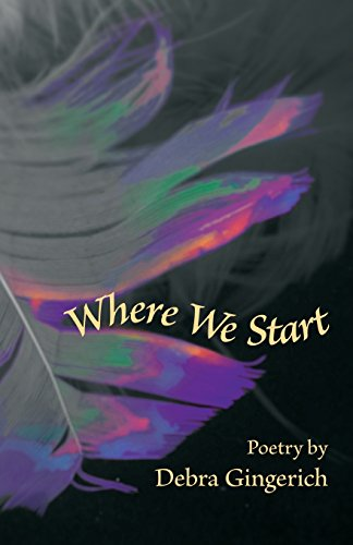 Where We Start Dreamseeker Poetry