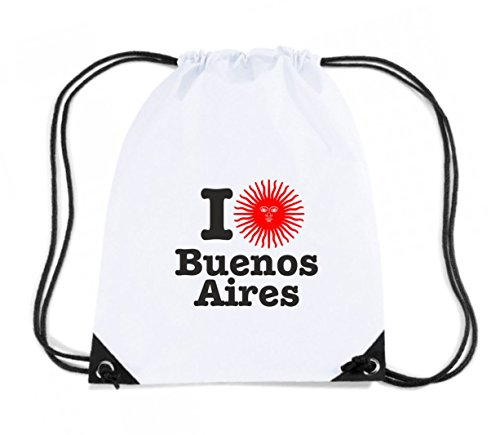 t-shirtshock-rucksack-budget-gymsac-t0195-i-love-buenos-aires-grosse-kapazitat-11-liter