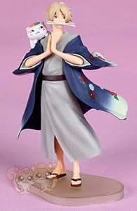 Figurine Le Pacte des Yokais Maitre Takashi Chat