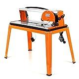 elektrischer Fliesenschneider 800W Schneidtisch Fliesenschneidemaschine (KD558)